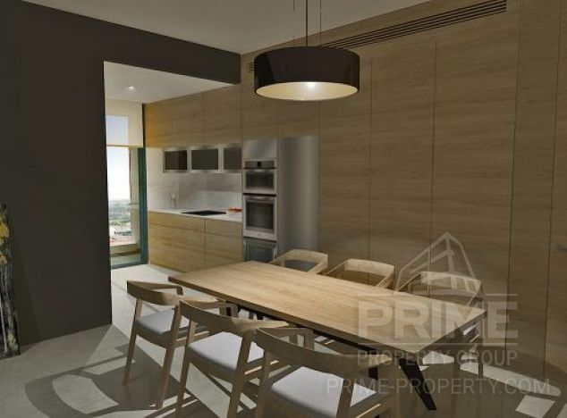 Cyprus property, Apartment for sale ID:9584