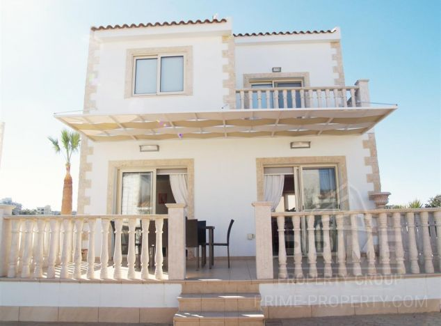 Cyprus property, Villa for holiday rent ID:9586