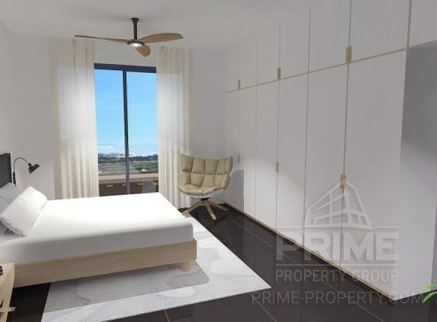 Cyprus property, Penthouse for sale ID:9587