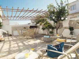 Cyprus property, Villa for holiday rent ID:9588