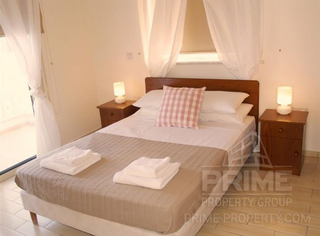 Cyprus property, Villa for holiday rent ID:9589