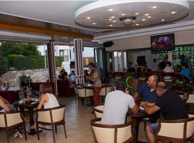 Restaurant 9590 on sell in Paphos