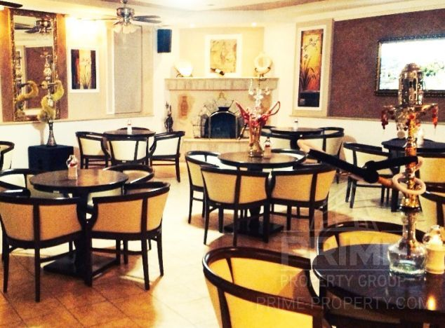 Cyprus property, Restaurant for sale ID:9590