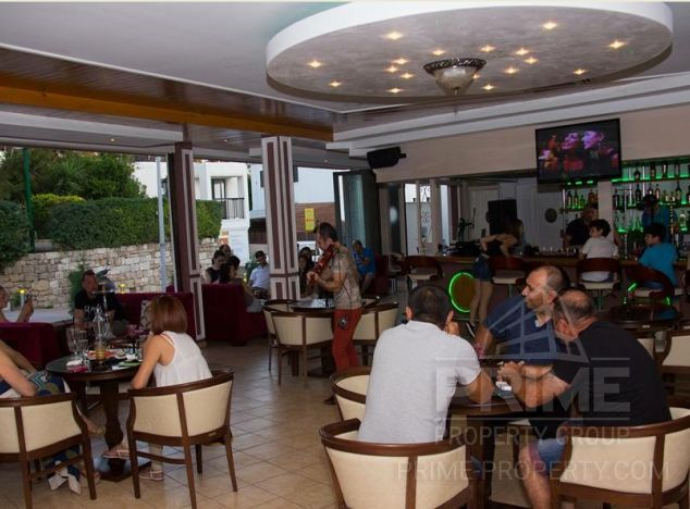 Sell Restaurant 9590 in Paphos