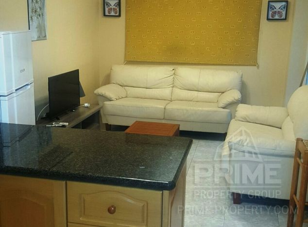 Cyprus property, Apartment for sale ID:9591