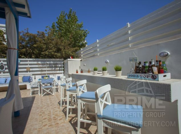 Cyprus property, Villa for holiday rent ID:9592