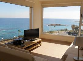 Cyprus property, Apartment for holiday rent ID:9593