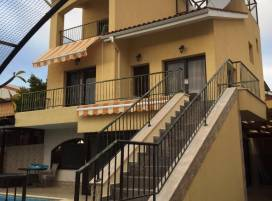 Cyprus property, Villa for sale ID:9594