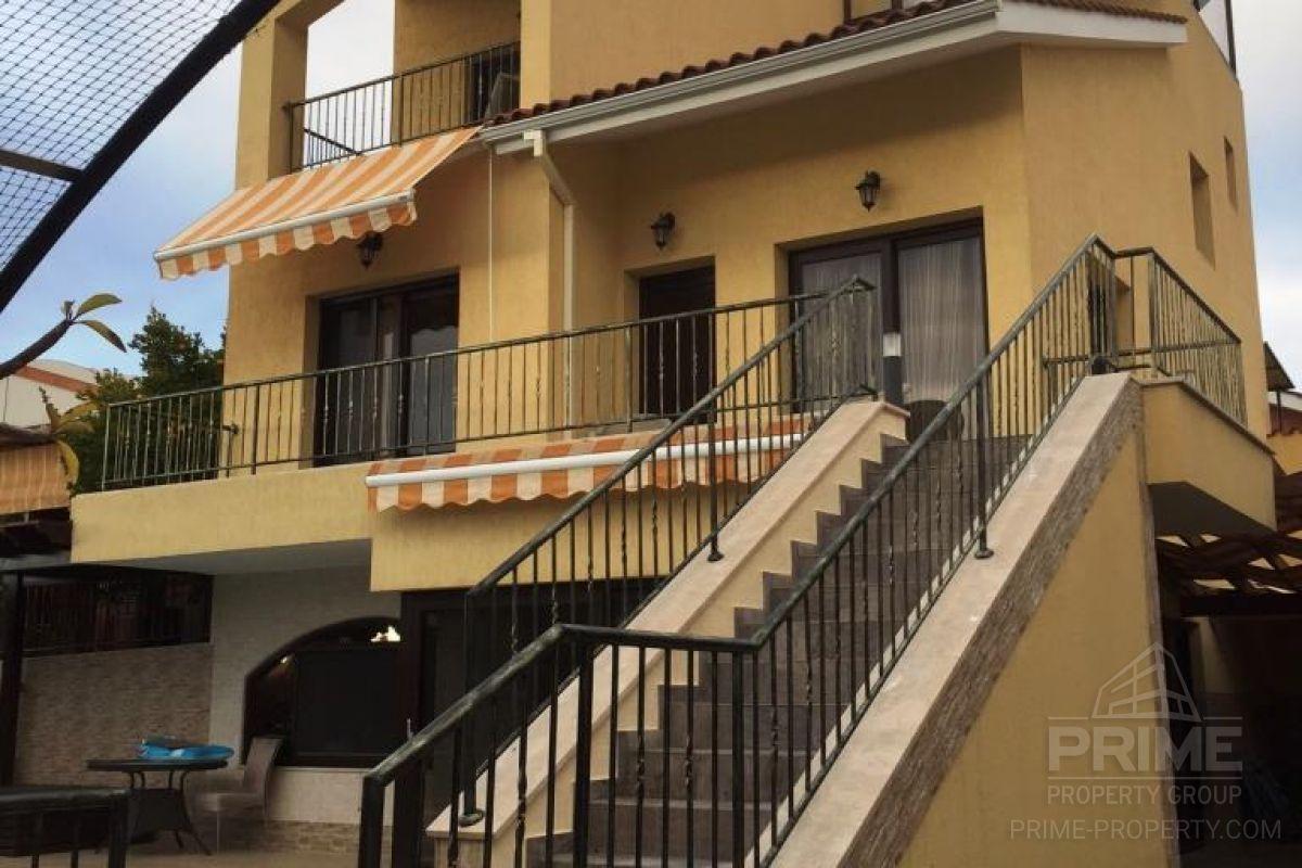 Предложение № 9594 - Pissouri, Villa 185 м2