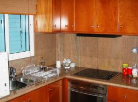 Cyprus property, Apartment for sale ID:9595