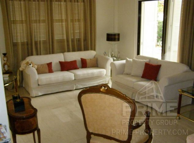 Cyprus property, Villa for sale ID:9596