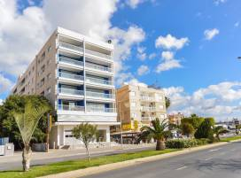Cyprus property, Apartment for rent ID:9597