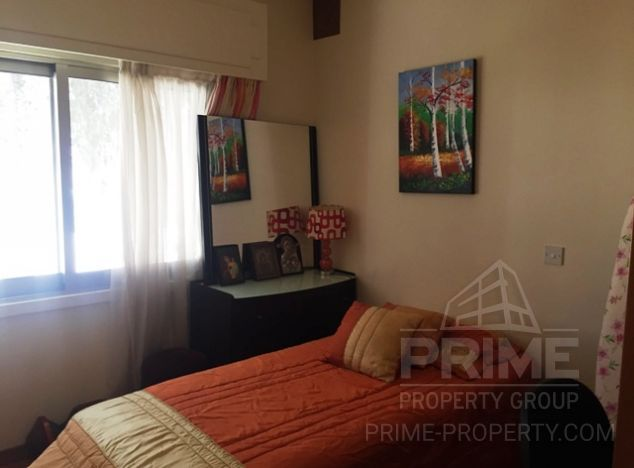 Cyprus property, Apartment for sale ID:9598