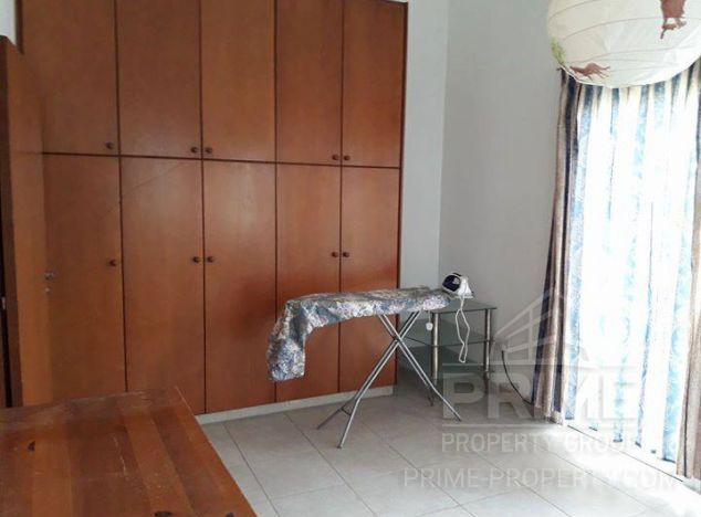 Cyprus property, Townhouse for rent ID:9600