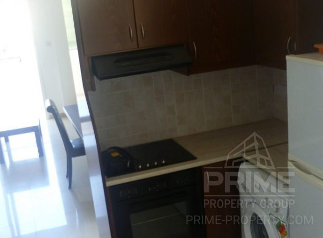 Cyprus property, Apartment for sale ID:9601