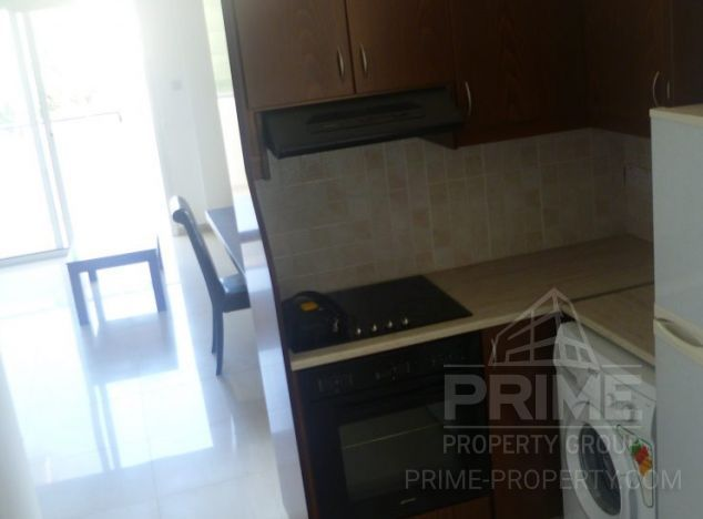 Cyprus property, Apartment for sale ID:9602