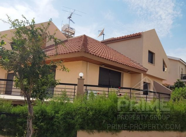Cyprus property, Villa for sale ID:9603