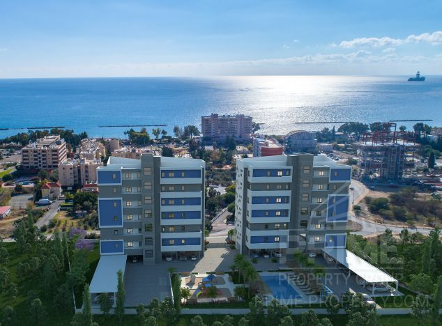 Cyprus property, Apartment for sale ID:9605