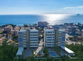 Cyprus property, Apartment for sale ID:9606