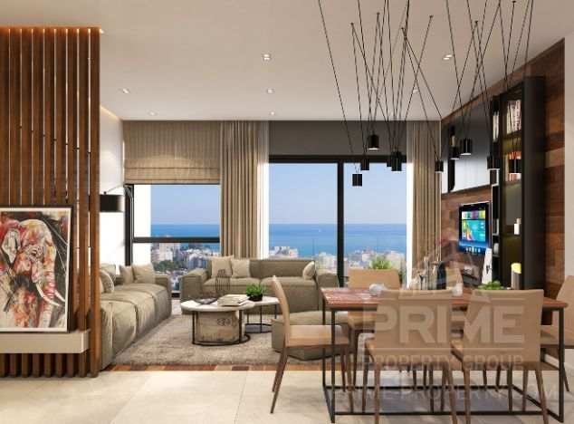 Cyprus property, Apartment for sale ID:9610