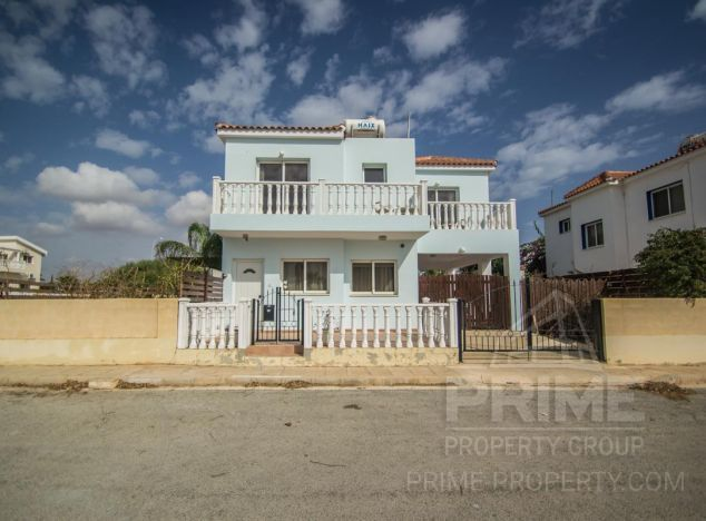 Cyprus property, Villa for sale ID:9612