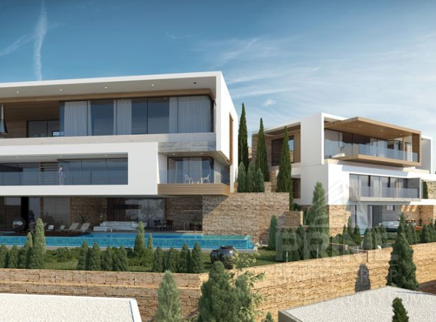 Cyprus property, Villa for sale ID:9614
