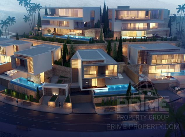 Cyprus property, Villa for sale ID:9615