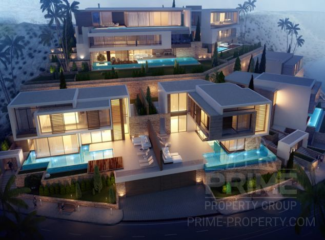 Cyprus property, Villa for sale ID:9617