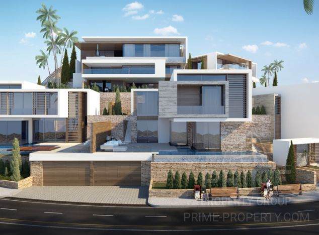 Cyprus property, Villa for sale ID:9618