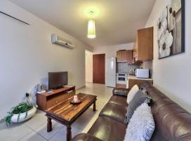 Cyprus property, Apartment for rent ID:962