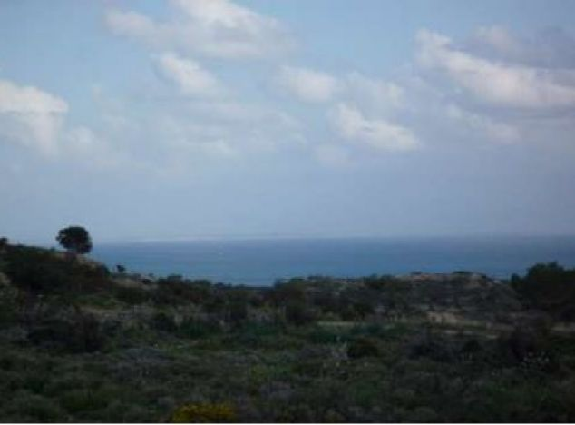 Sell Land 9621 in Pissouri