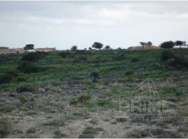 Cyprus property, Land for sale ID:9621