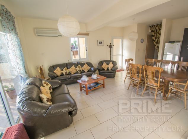 Cyprus property, Villa for sale ID:9622
