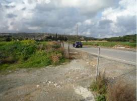 Cyprus property, Land for sale ID:9627