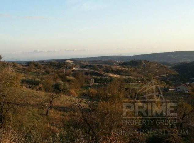 Cyprus property, Land for sale ID:9628