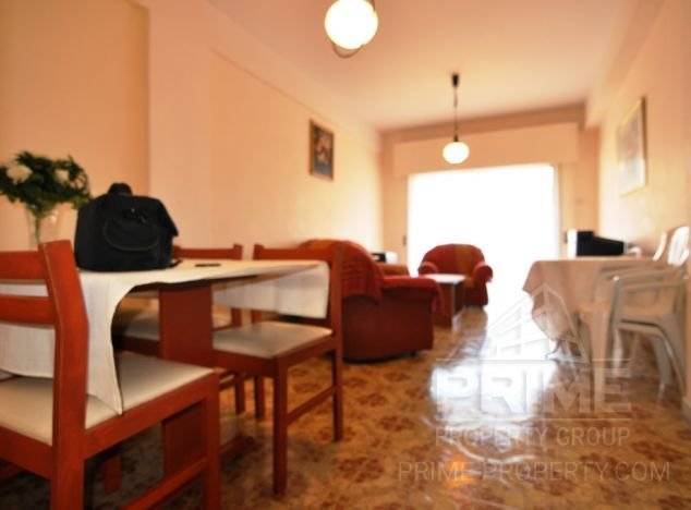 Cyprus property, Apartment for sale ID:9630