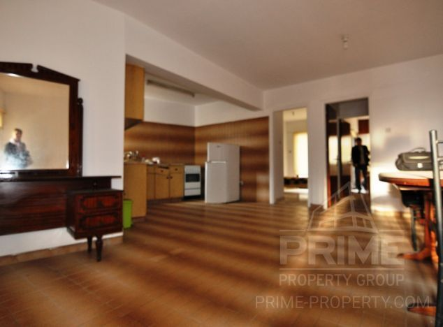 Cyprus property, Apartment for sale ID:9633