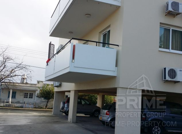 Cyprus property, Apartment for holiday rent ID:9636