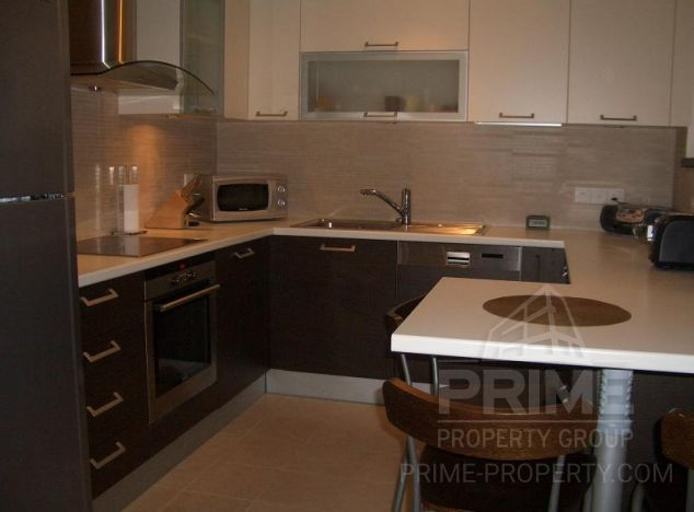 Cyprus property, Apartment for rent ID:9639