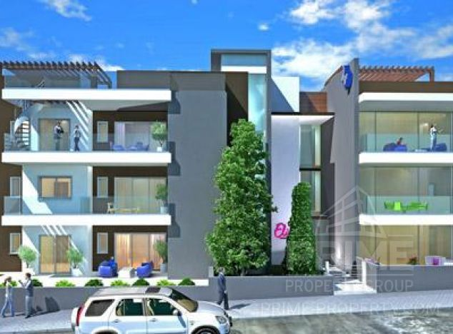 Cyprus property, Apartment for sale ID:964