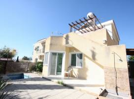 Property in Cyprus, Villa for sale ID:9642