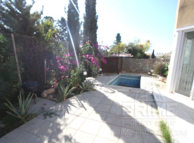 Cyprus property, Villa for sale ID:9642