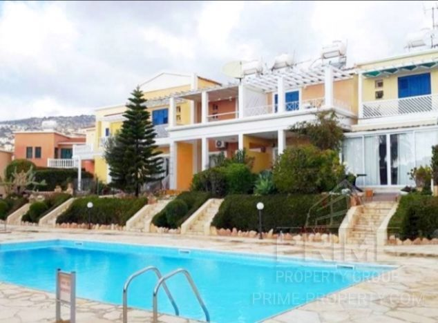 Cyprus property, Townhouse for sale ID:9643