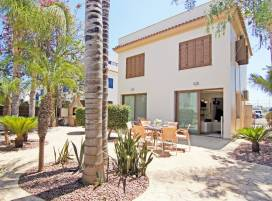 Cyprus property, Villa for holiday rent ID:9647