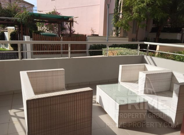 Cyprus property, Apartment for rent ID:9649