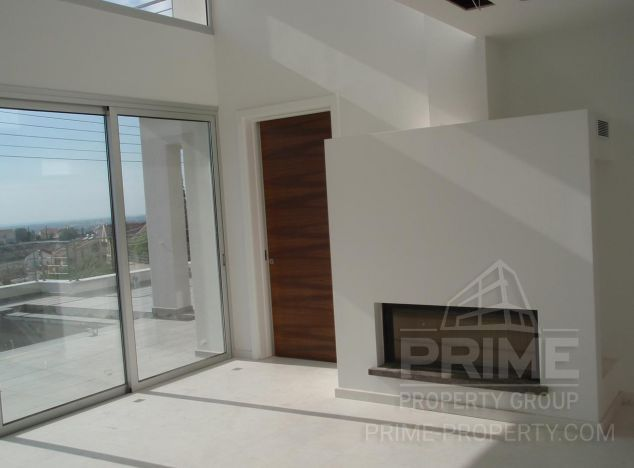 Cyprus property, Villa for rent ID:9650