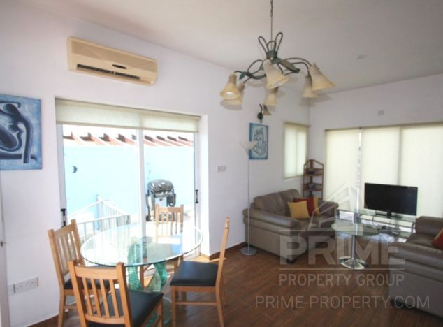 Cyprus property, Villa for sale ID:9651