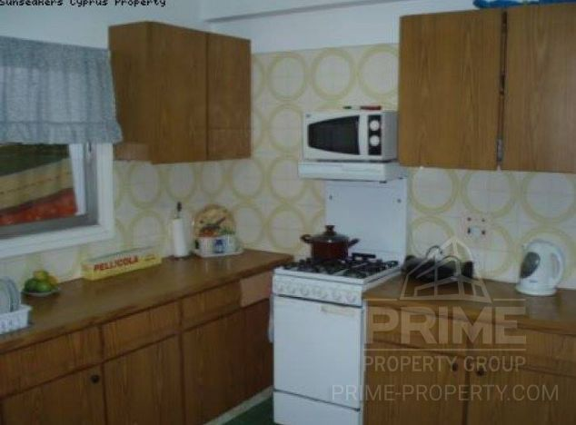Cyprus property, Apartment for sale ID:9654