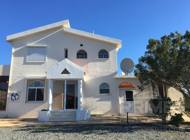 Cyprus property, Villa for rent ID:9660