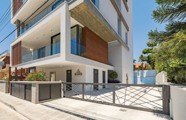 <br>Cyprus property, Apartment for sale ID:9661